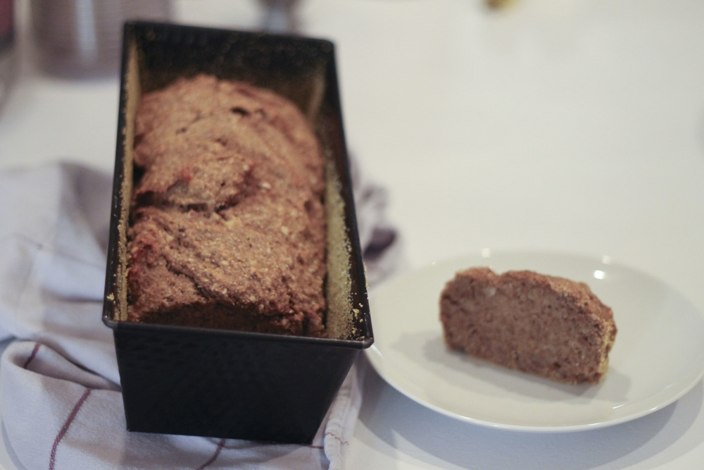 banana bread, vegan, glutenfree2773.jpg