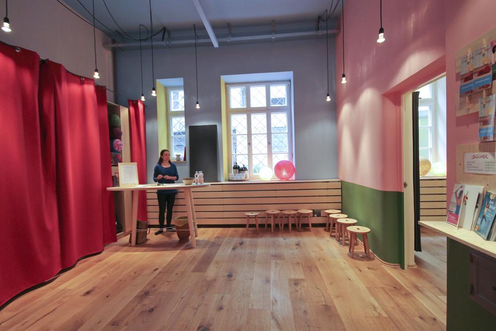 Amienias Werkstatt, Yoga Studio, Faszien Yoga, Glockenbach Virtel, München3427.jpg