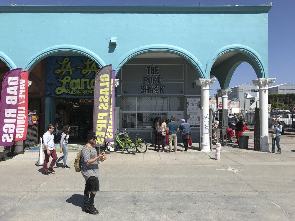 The Poke Shack Venice Monica Los Angeles_3.JPG