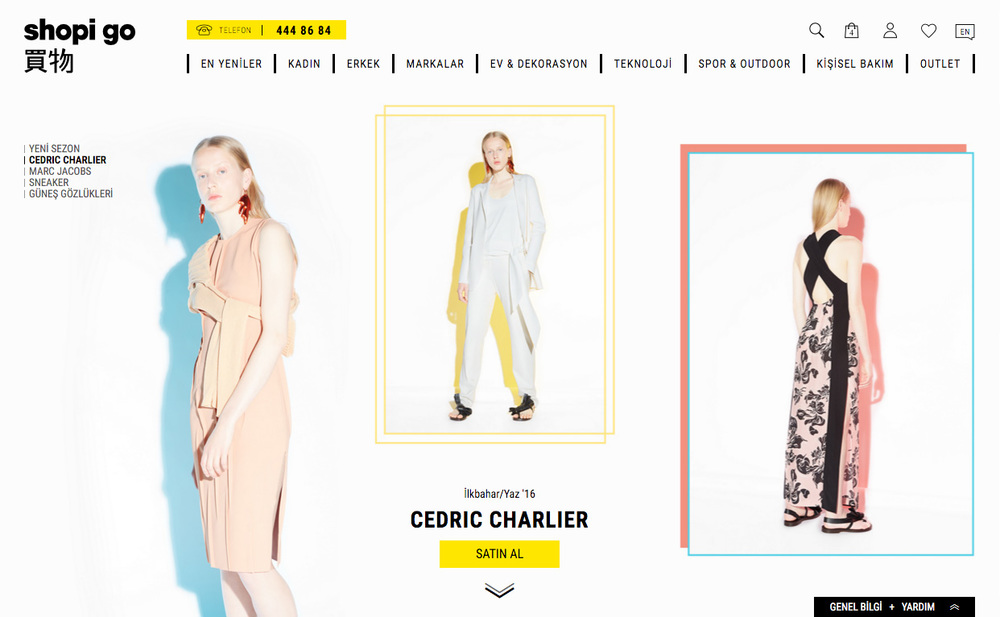 Shopi go | Homepage