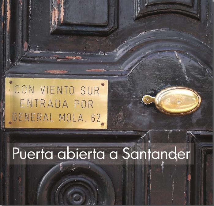 Promoción de la ciudad de Santander.