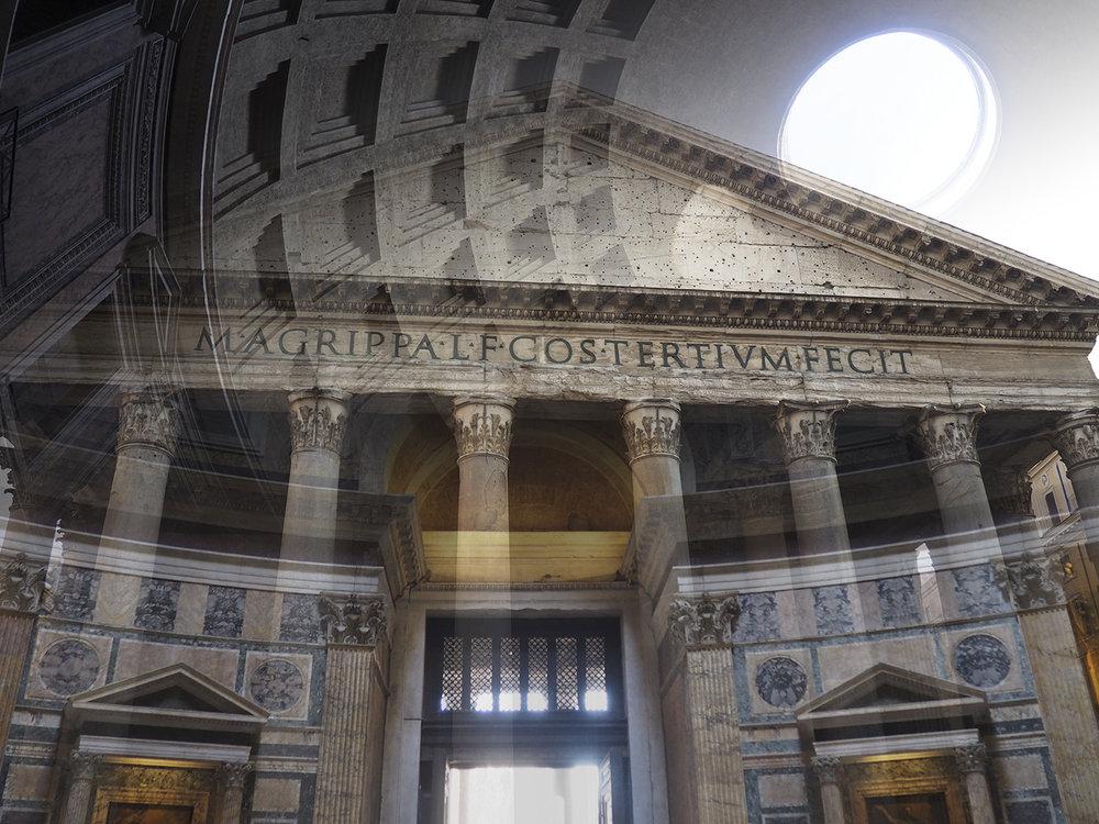 Pantheon, Florence