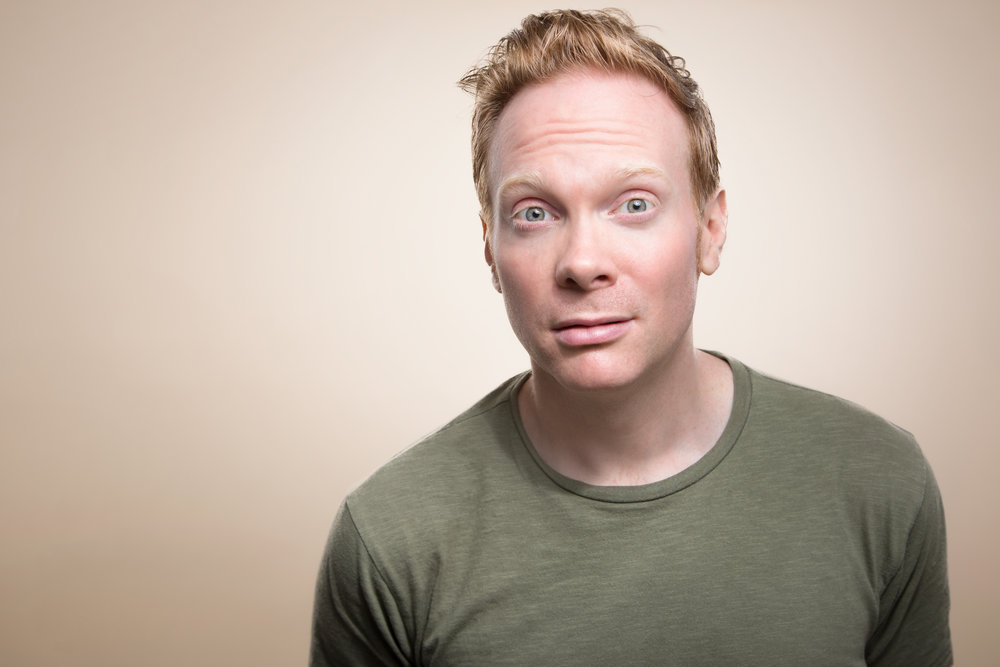 9/10 review for JFL42 solo show -