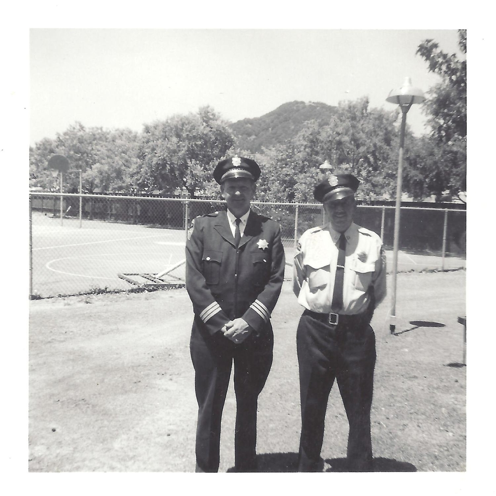 Chief Chiesa & Capt. Brusatori - 1962.jpeg