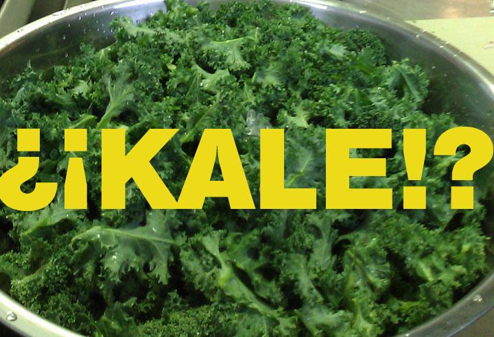Kale-idoscope Dreams