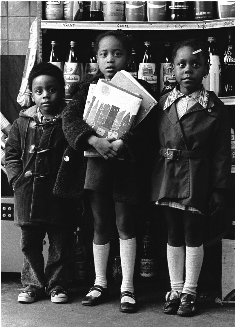 #74 Three kids before school.jpg