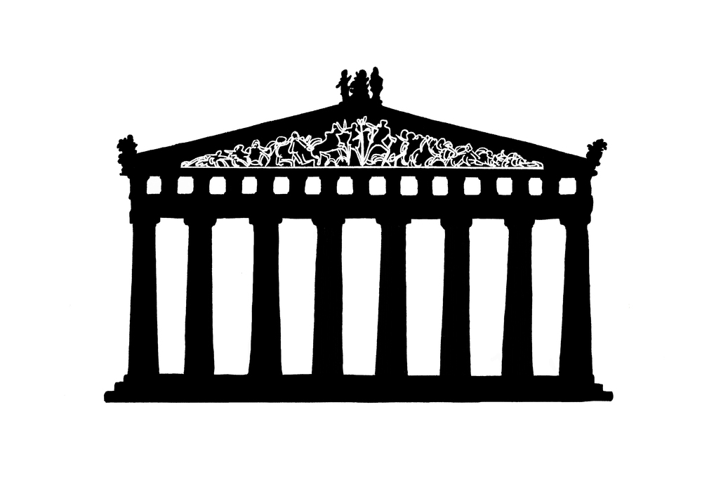 The Parthenon Silhouette.jpg