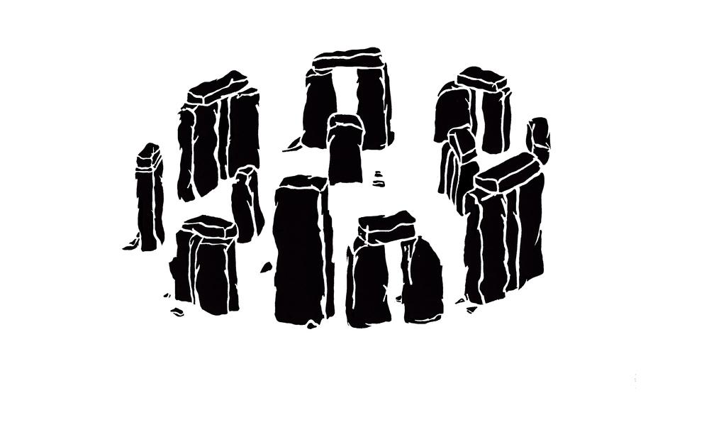 Stonehenge Silhouette.jpg