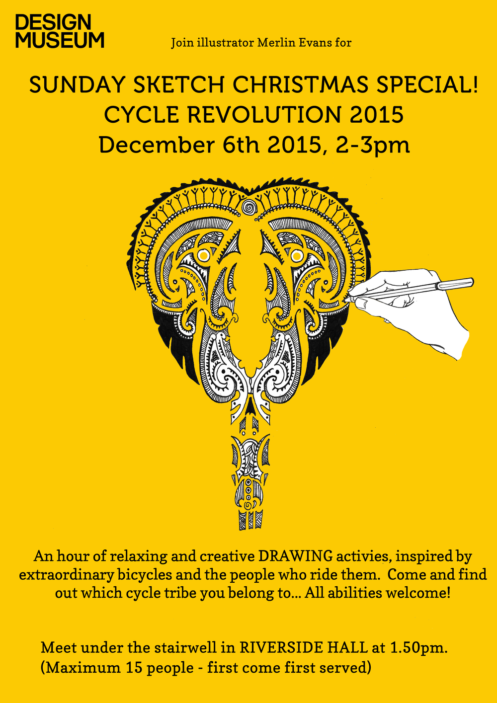 CYCLE REVOLUTION_Sunday_Sketch_Poster_Merlin.png