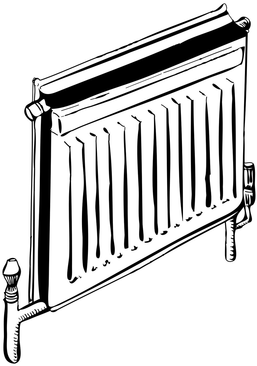British Institute of Radiology - radiator