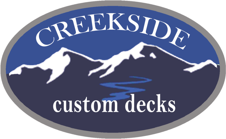 Creekside Custom Decks