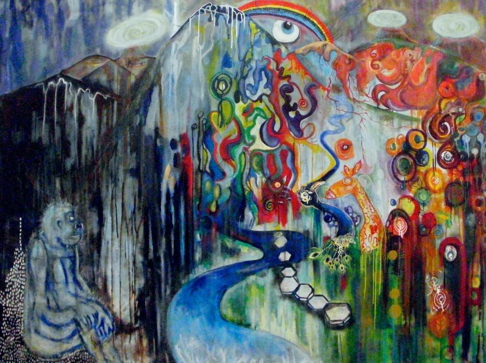 """""""Hopes and Dreams"""" (2012)"""