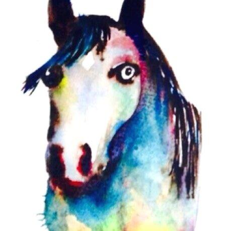 'Harrods the Horse' (2013)