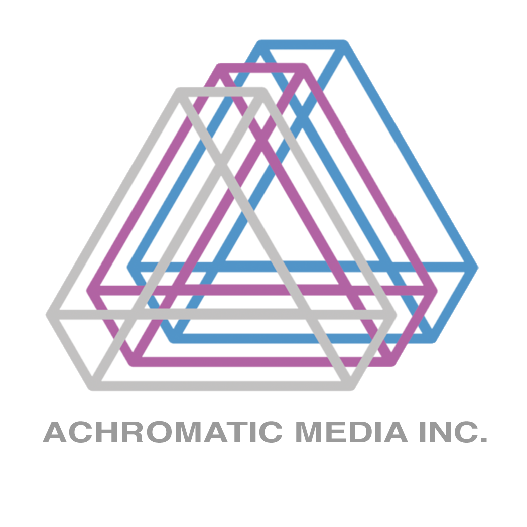 Achromatic Media Inc.
