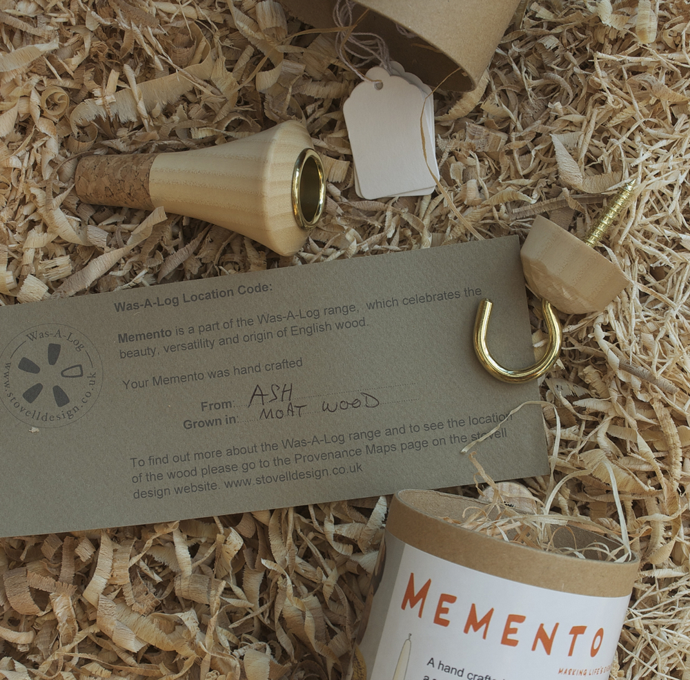 The Memento kit