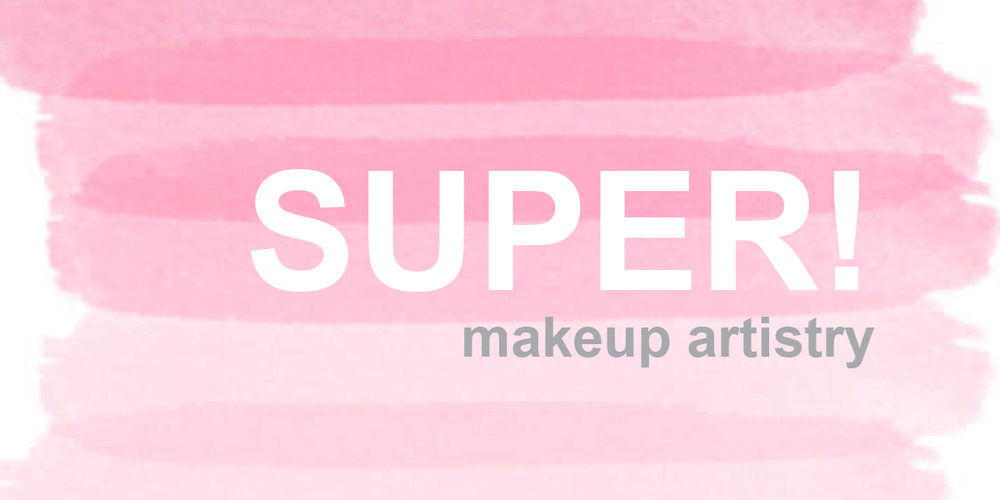 Super! Makeup and Hair Artistry