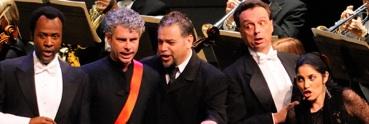 La Cenerentola - Washington Concert Opera