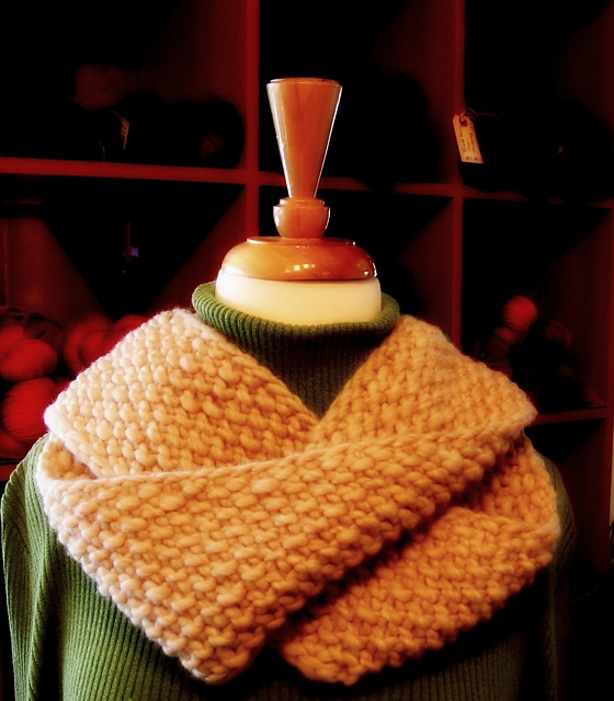 Covered Bridge Cowl