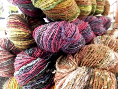 SOUK from Cascade Yarns