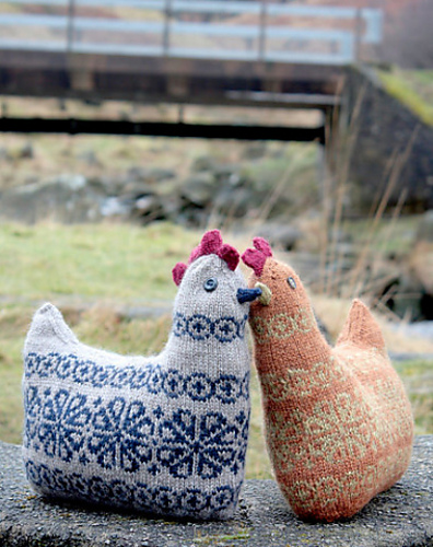 YARN CAMP--FREE WORKSHOP: Advanced Fair Isle Knitting — Lancaster ...