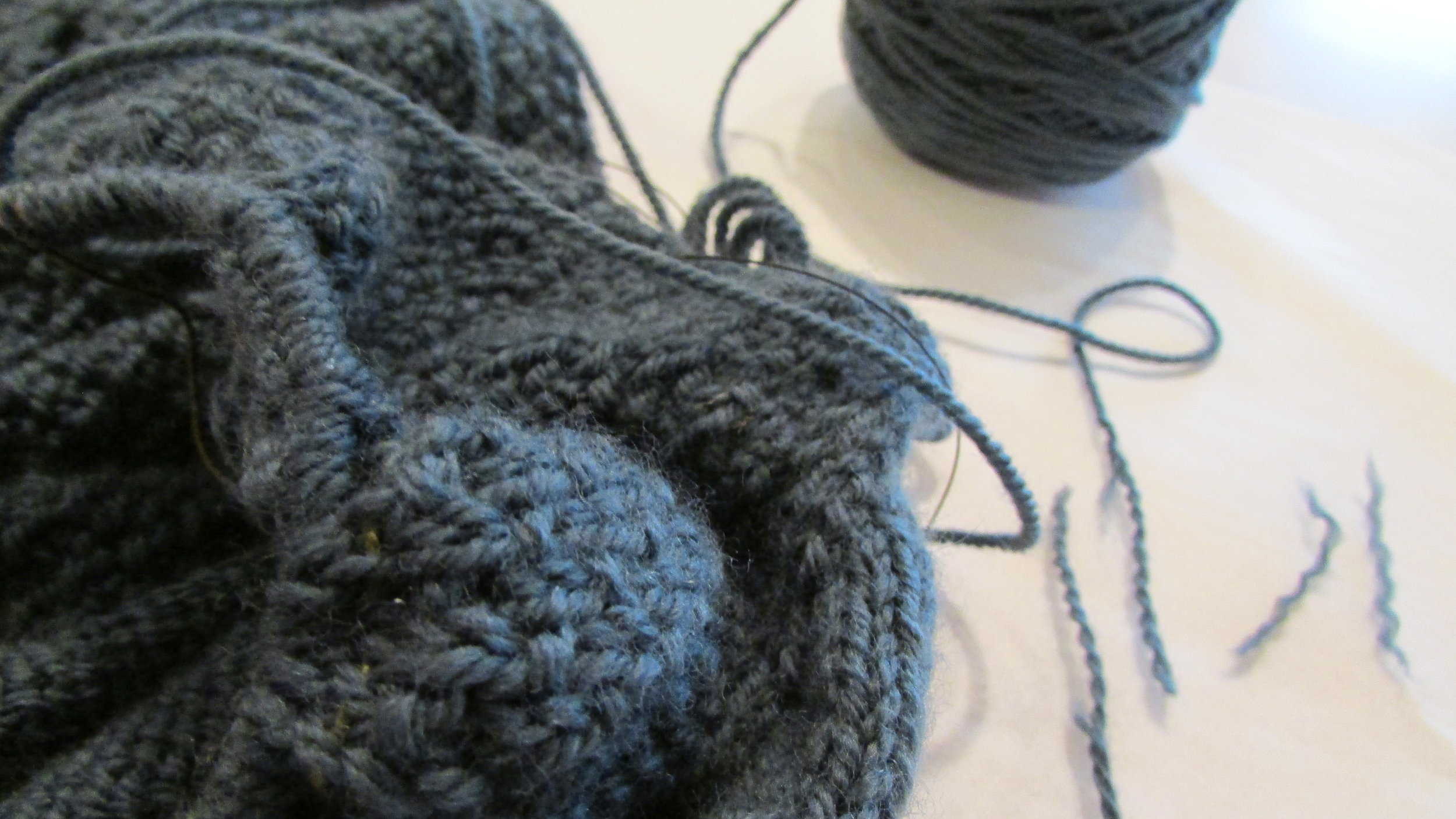 CLASSES — Lancaster Yarn Shop
