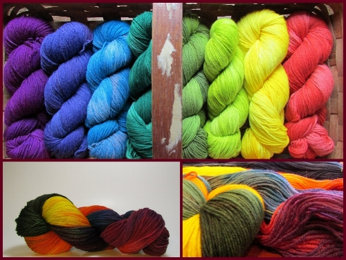 Happy New Yarn!