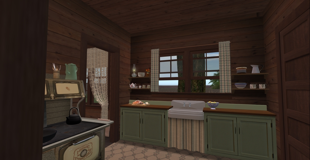 Cash home interior - kitchen full view.jpg