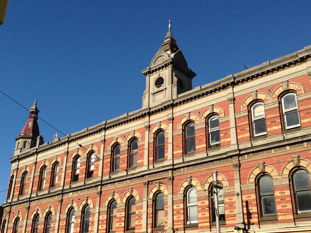 Brunswick St Fitzroy