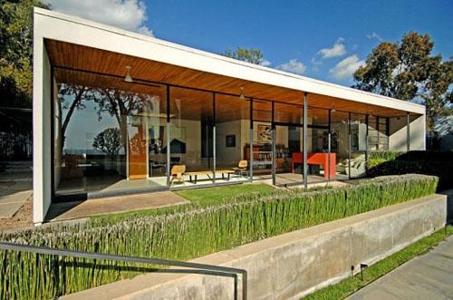 case study house no 20