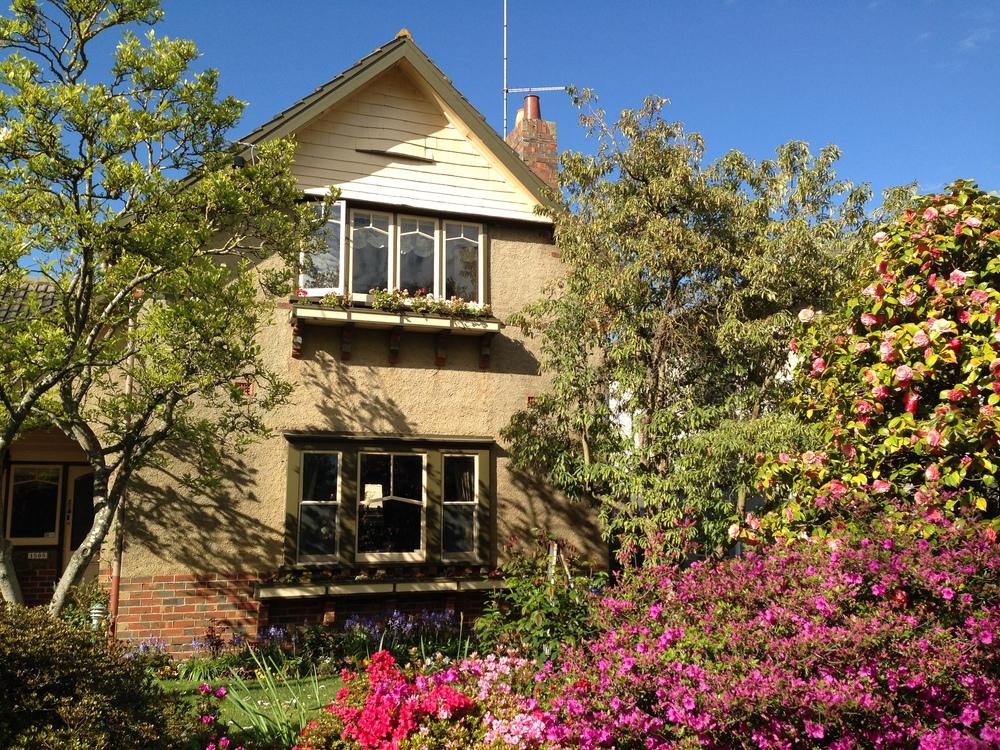 Home in Sturt Street Ballarat