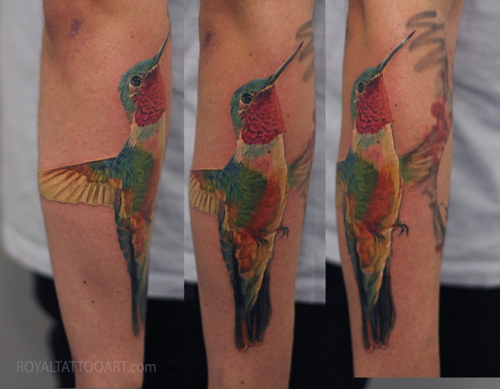 Tattoos royal jafarov for Best realism tattoo artist