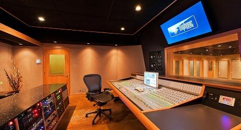 Truphonic Recording in Charleston, SC