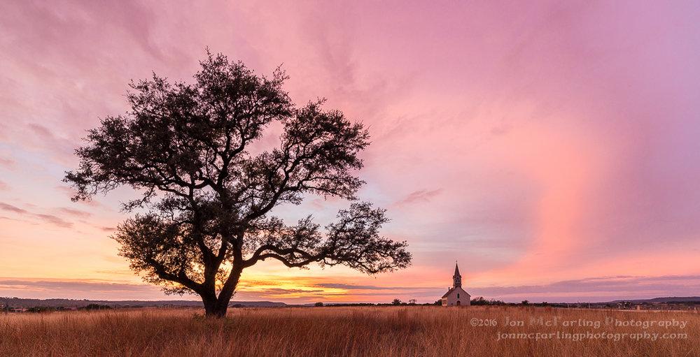 St. Olaf Sunset