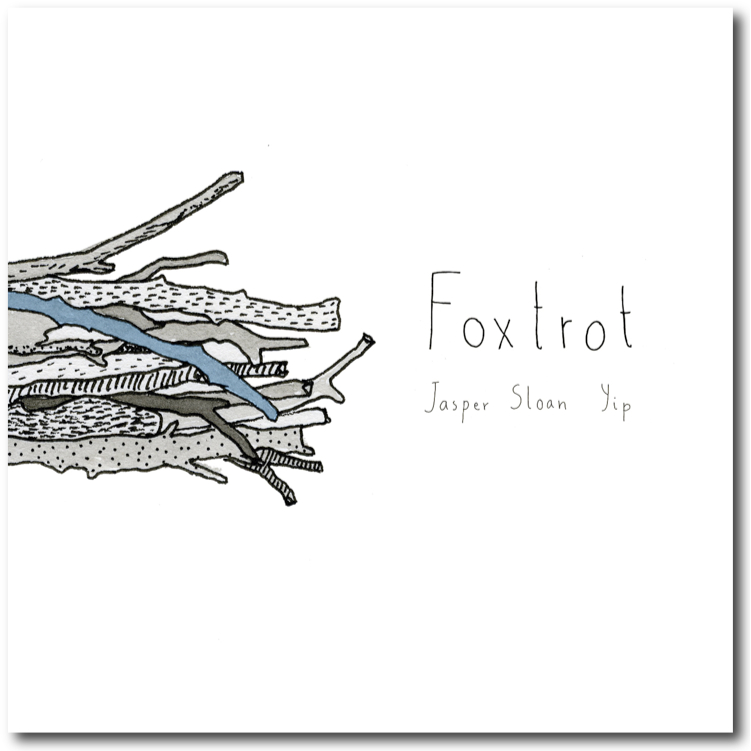 Foxtrot (2013) -   Digital Download (iTunes)     Foxtrot  (2013)   - Digital Download (Bandcamp)