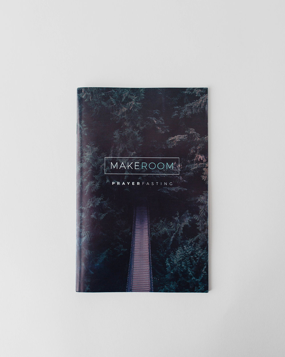 MAKE ROOM DEVOTIONAL