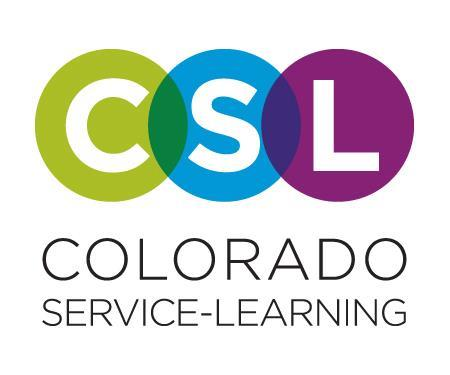 Colorado Service-Learning Council