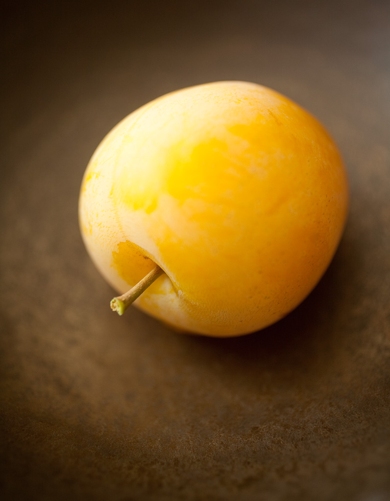 Japanese Yellow Plum
