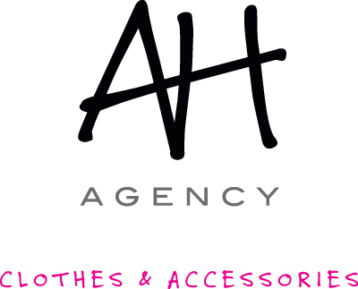AH Agency - Clothes & Accessories. Fashion agent based in Denmark