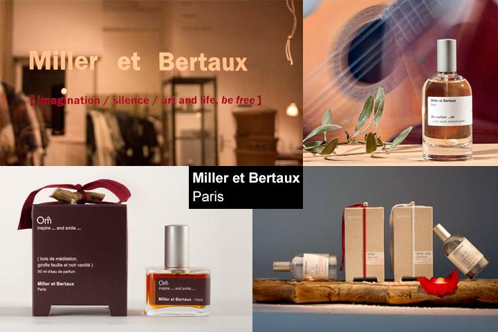 Miller et Bertaux / AH Agency