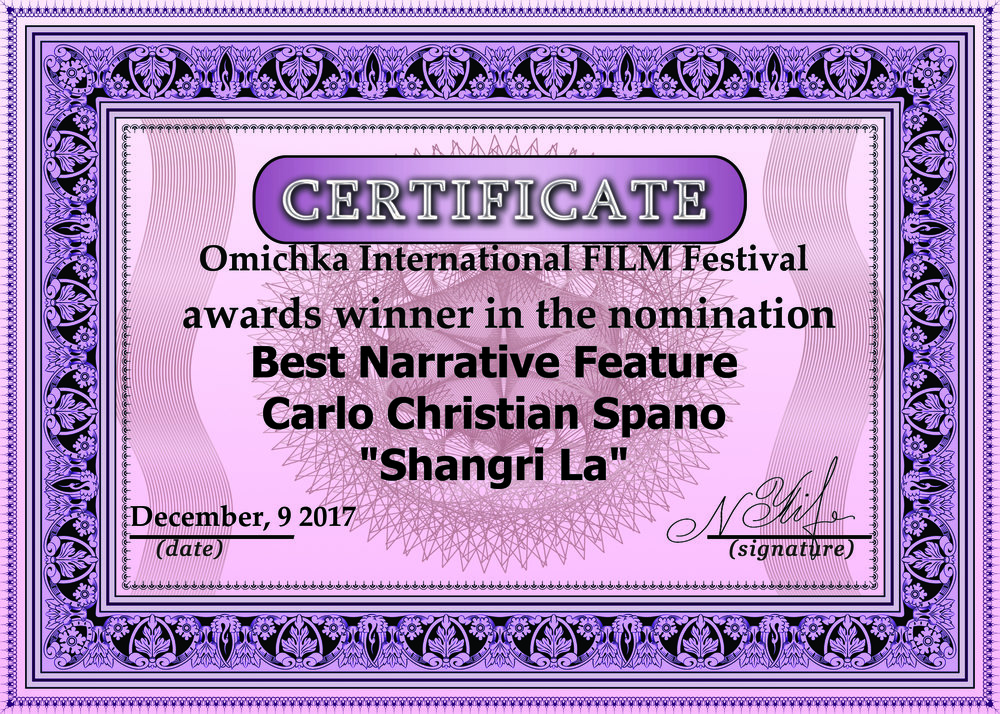 Best Narrative Feature - Carlo Christian Spano Shangri La.jpg