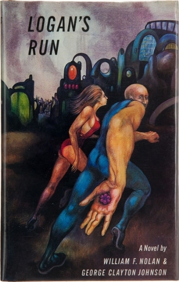 The first edition cover by Mercer Mayer, 1967
