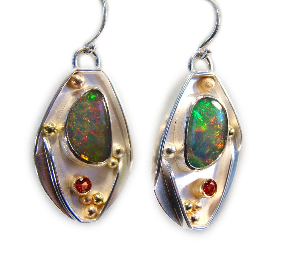 Ethiopian Opla Earrings #813-1.jpg