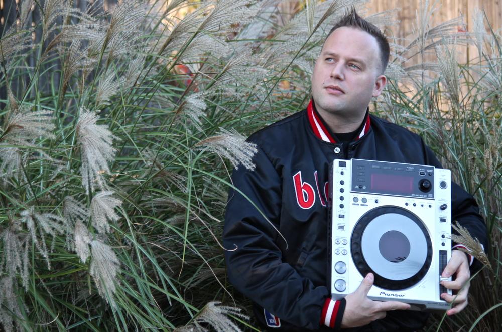 I'M A DJ!