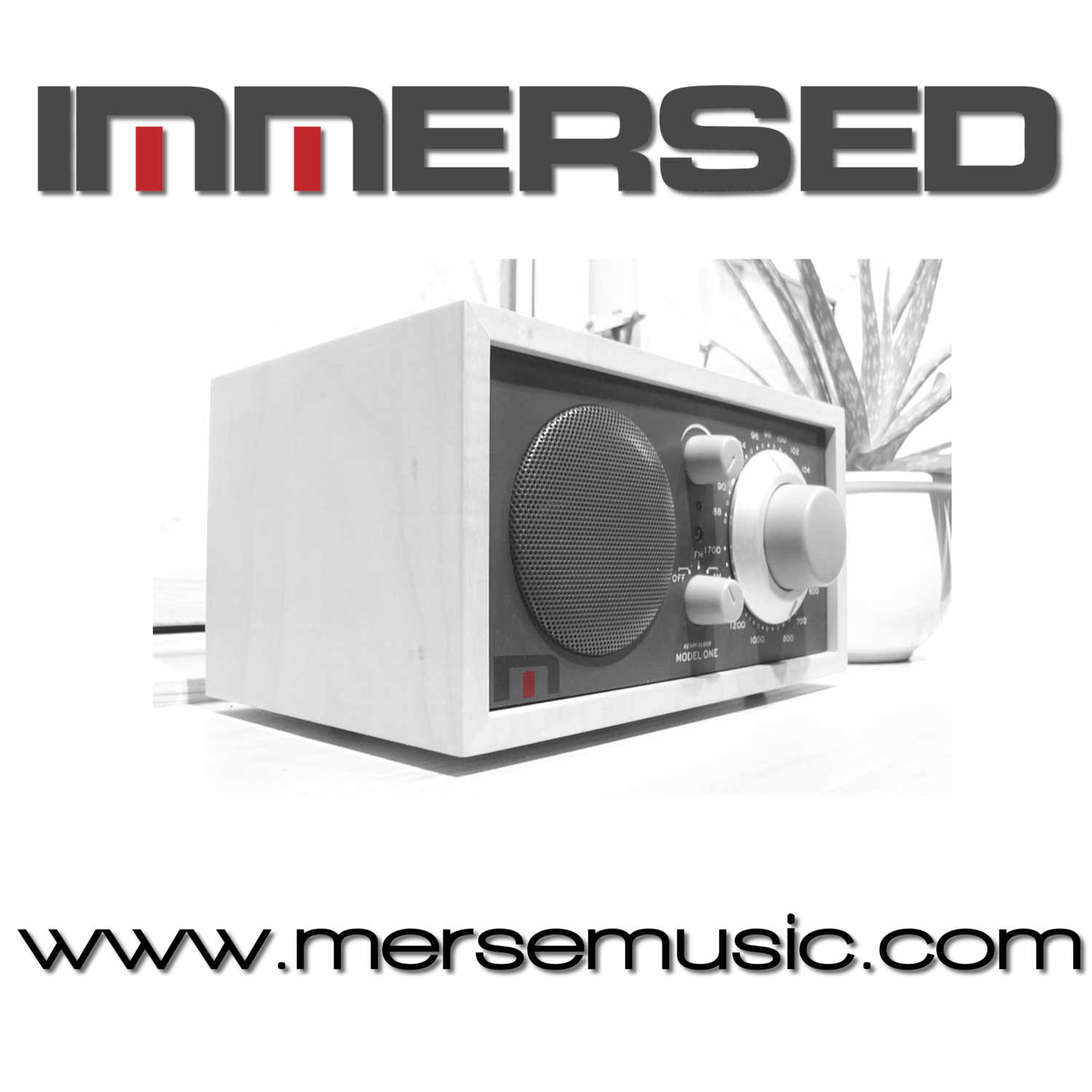 Immersed - Merse Music