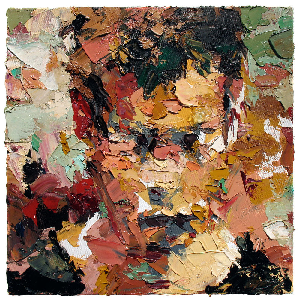 Joshua Meyer, Hockney's Green
