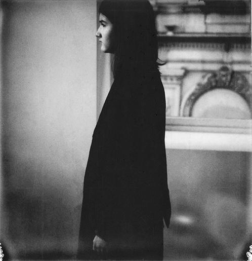 Diana Mckinnon