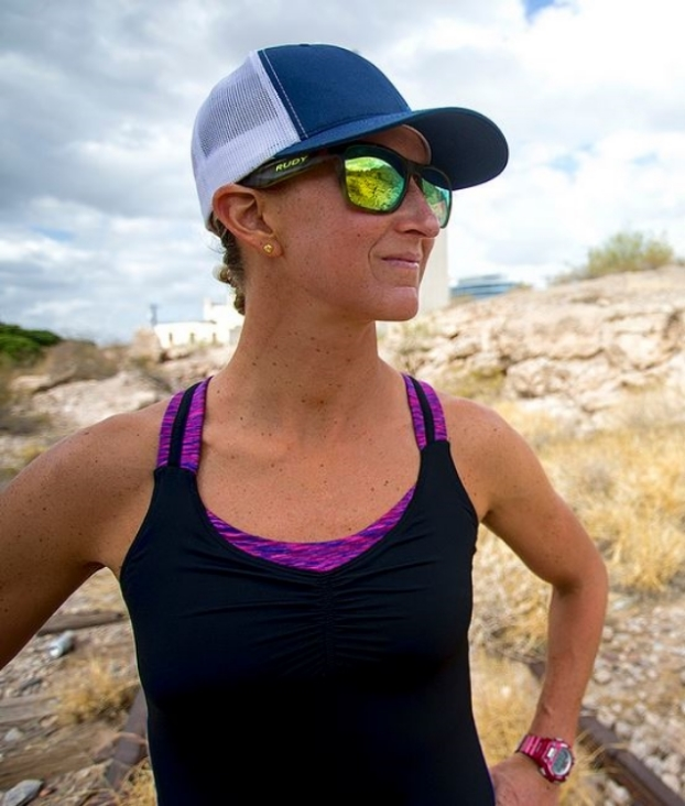 "RACE WEEK: Your race week is a ""backstage pass"" with top pro athletes like Meredith Kessler, Andrew Starykowicz, Chris McDonald and Jessica Jacobs guiding you."