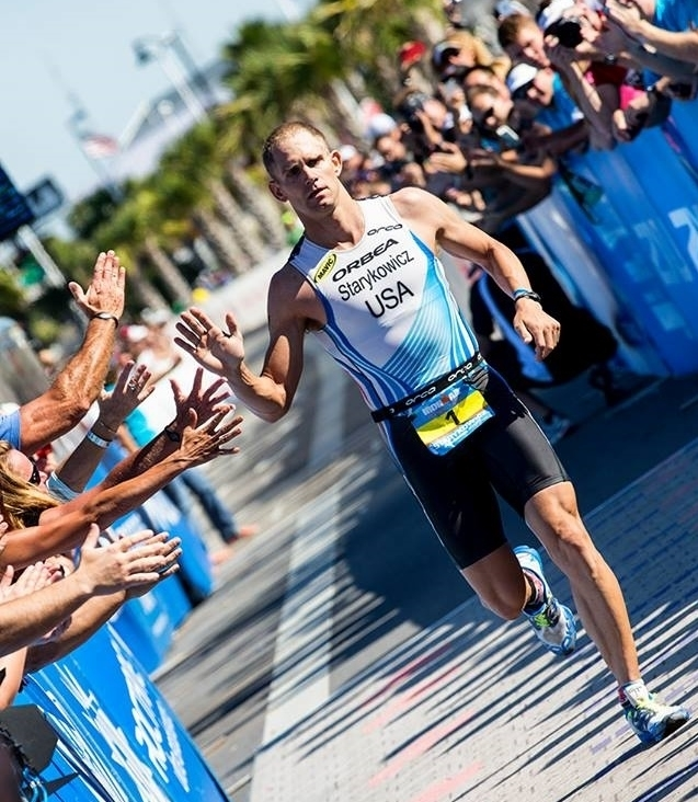 RACE SLOTS: RaceQuest has coveted race entries to sold-out events like IRONMAN Florida, IRONMAN Arizona and Challenge Roth!