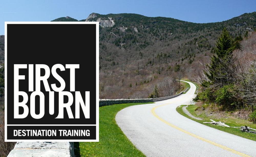 First Bourn Destination Training