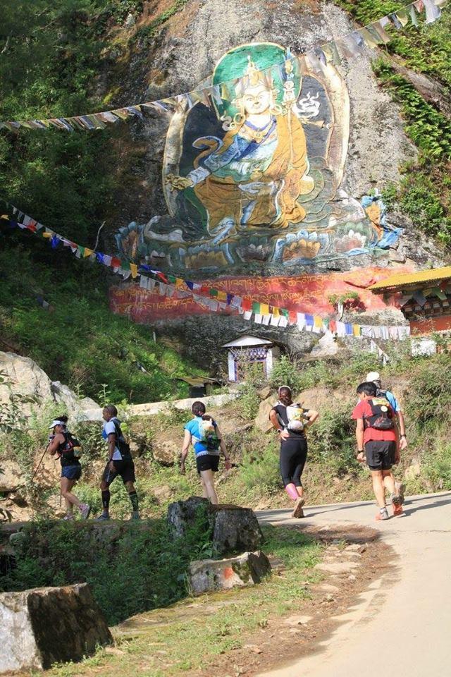 Krista in Bhutan.jpg